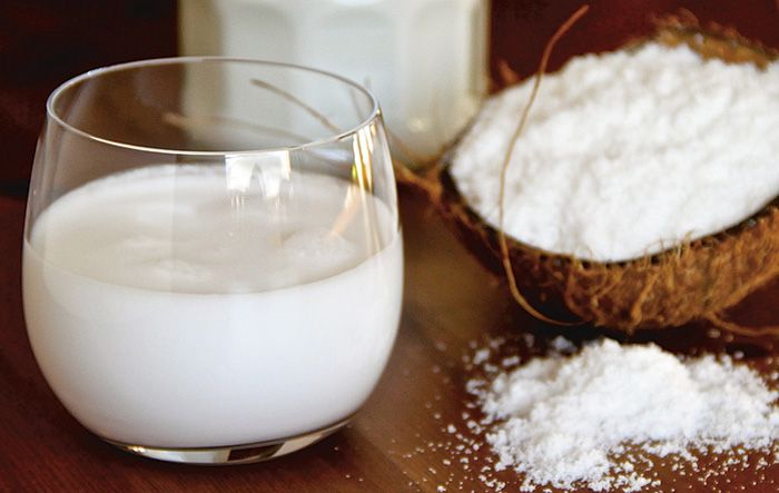 Millennials embrace coconut as a healthy food ingredient
