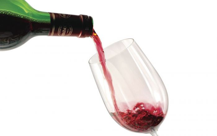 Research could strip wine of sulfites
